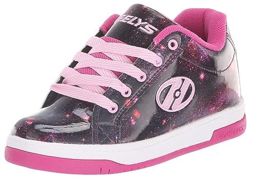 Zapatillas con Una Rueda para Niña Heelys Split Berry-Galaxy (EU 31 / US
