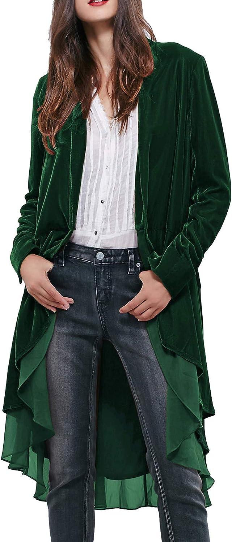 Romantc Mens Pocket Mid Length Hooded Plus Velvet Cotton Puffer Jacket