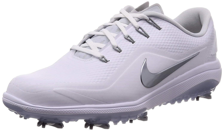 MultiColor (blanco Mtlc Cool gris blanco negro 101) Nike React Vapor 2, Hauszapatos de Deporte para Hombre