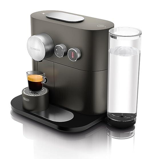 47 opinioni per DeLonghi Expert, Macchina con Sistema a Capsule Nespresso, Grigio