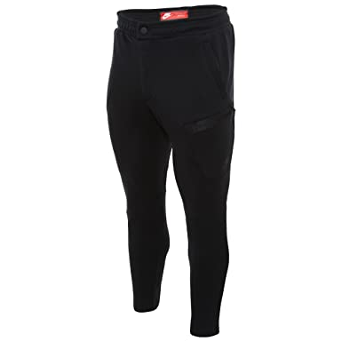 7b67e83b5f64 Nike mens M NSW TCH FLC PANT 805218 at Amazon Men s Clothing store