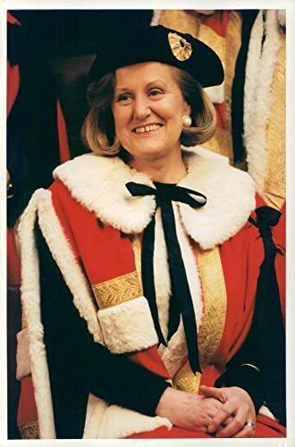 Image result for baroness of gilmorehill