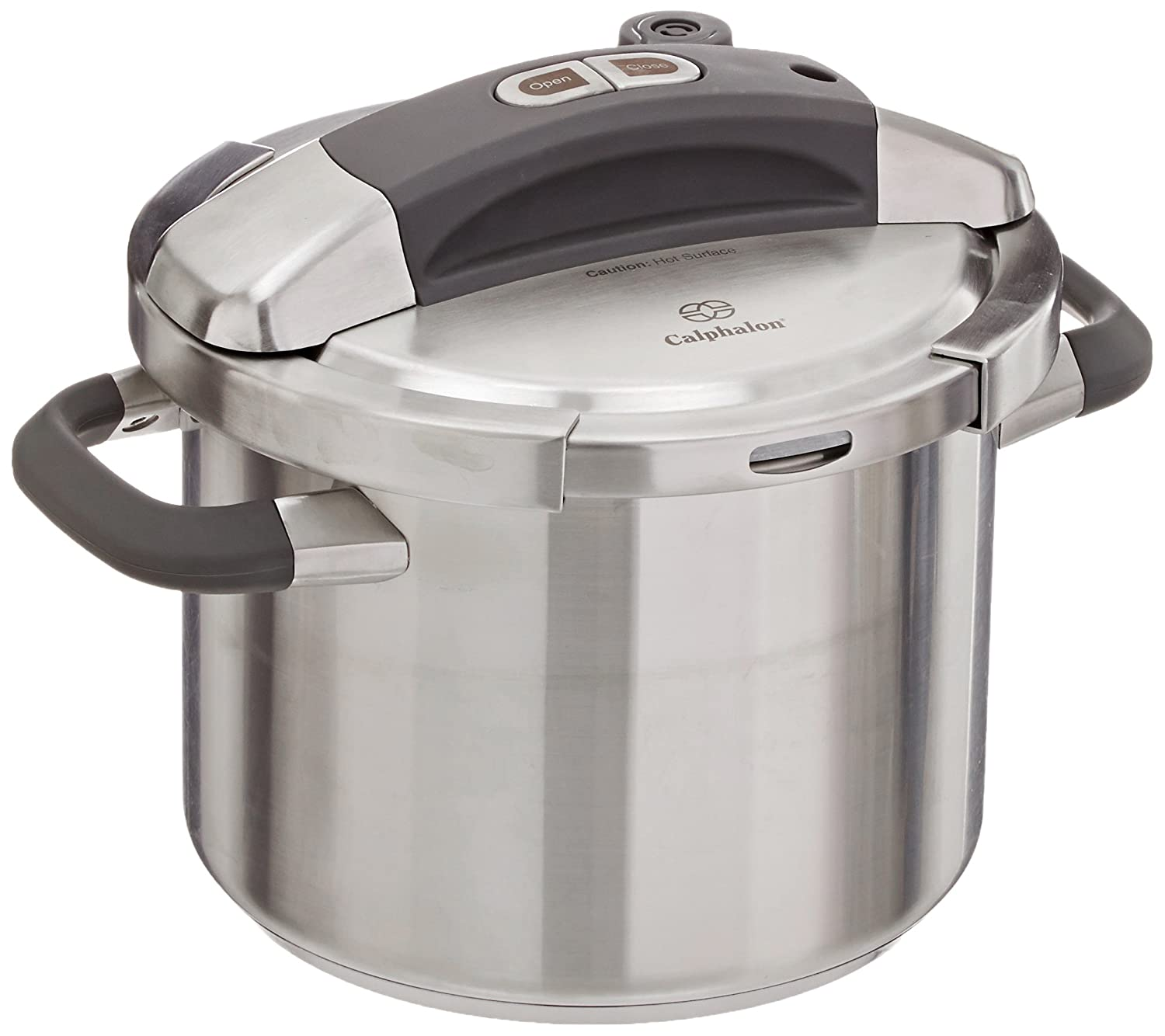 All-American 10-1/2-Quart Pressure Cooker/Canner