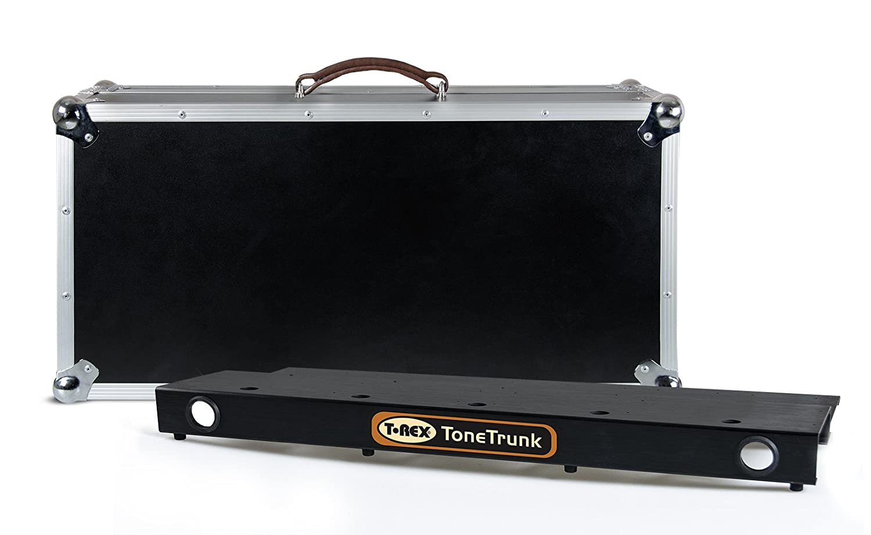 T-REX ハードケース付き エフェクターペダルボード ToneTrunk 70-XL TTRC70 B00Y4S5KHW   70XL