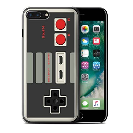 nintendo iphone 7 plus case