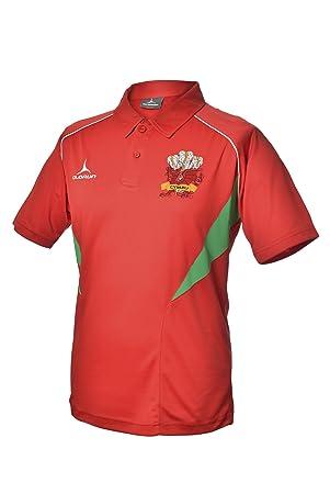 Olorun VI Grand Slam 2016 England Supporters Iconic Vest Size S-3XL