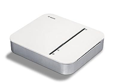 Bosch Smart Home - Controlador, Versión para Alemania, Austria y Francia