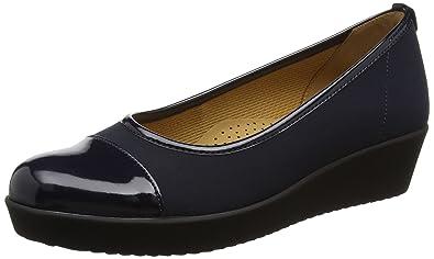 9c870772b7 Gabor Women's Comfort Ballet Flats: Amazon.co.uk: Shoes & Bags