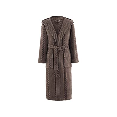 Togas Edmond BN Hooded Bathrobe 04cf0ebf1