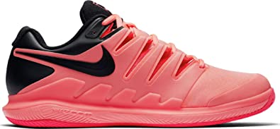 e8b56df3fa45 Nike NikeCourt Air Zoom Vapor X Clay - UK 10 - AA8021-660: Amazon.co ...