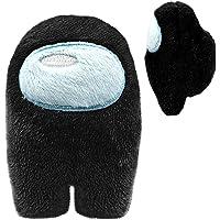 Soft Stuff Animal Among Us Toy Cute Game Plush Toy with BB Sound Stuffed Doll