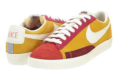 NIKE BLAZER LOW VINTAGE MULTI QS uk size 9.5  Amazon.co.uk  Shoes   Bags d348c48d8
