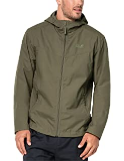 Amazon.com: Jack Wolfskin Mens Castle Rock Jacket: Clothing