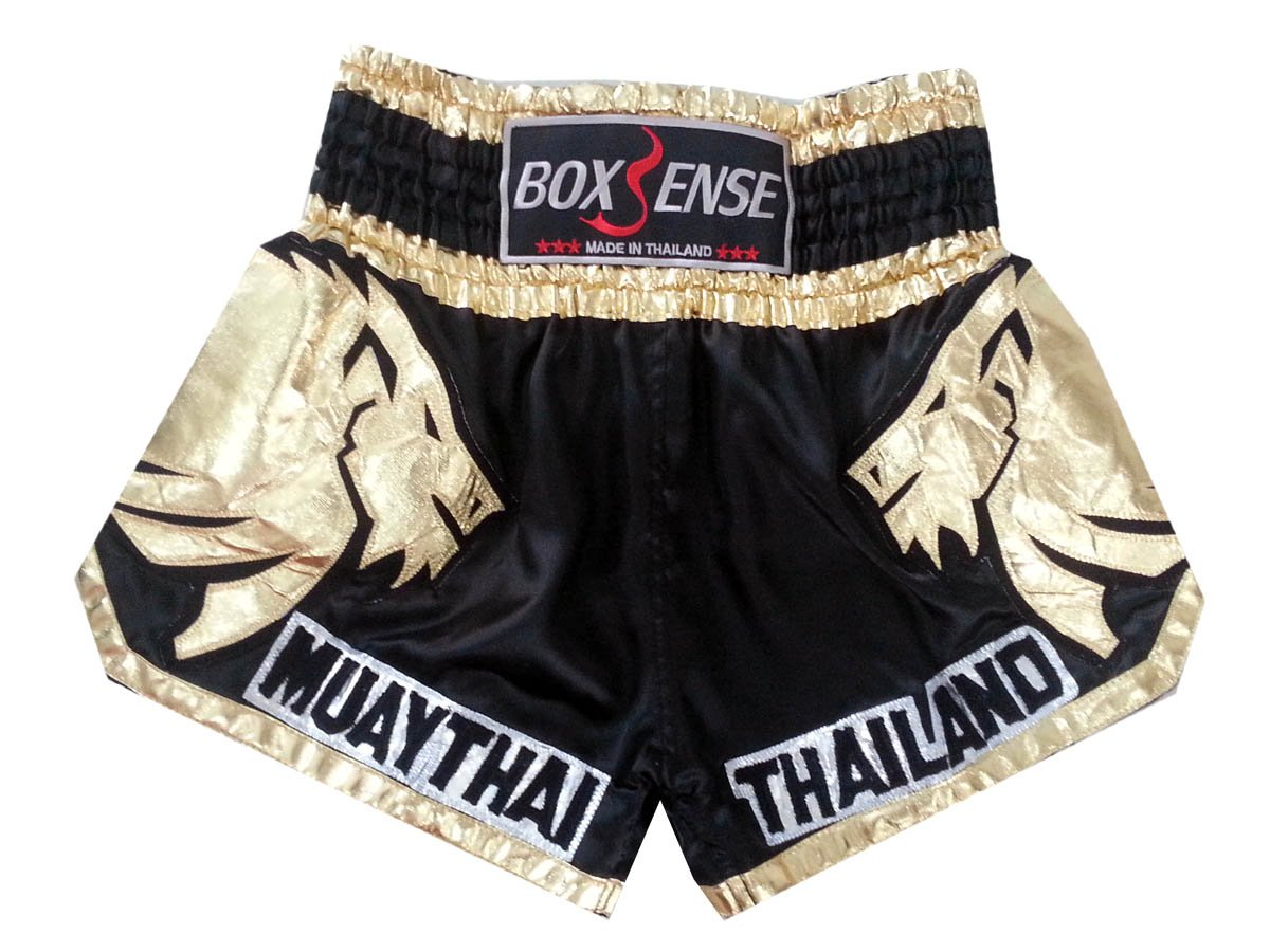 Short boon monster muay thai