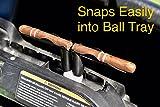 SmokeSetter Dual Cigar Holder Carbon Fiber