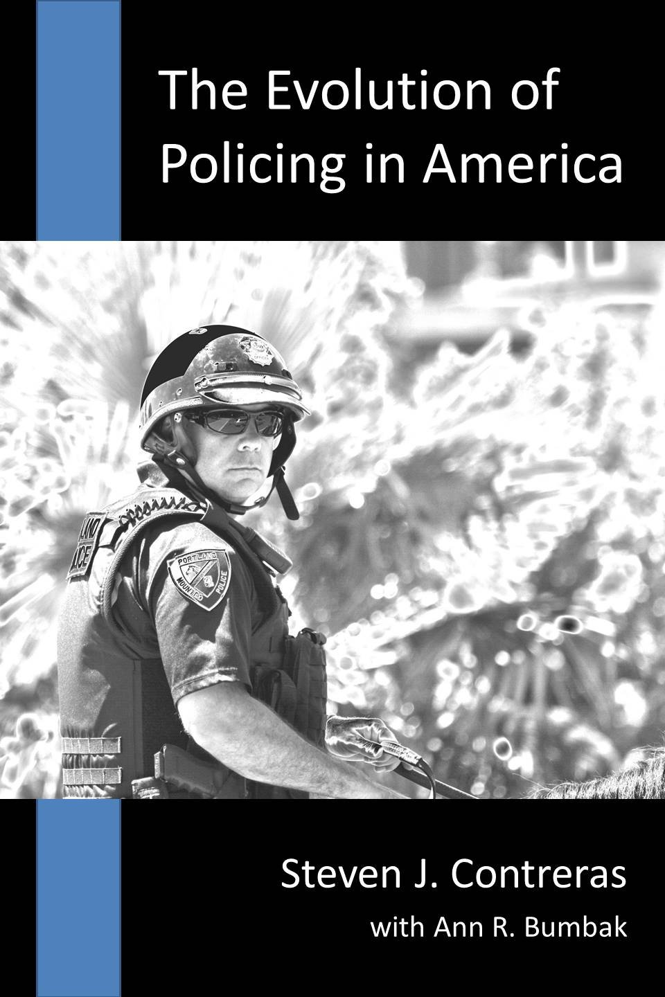 Amazon in: Buy The Evolution of Policing in America Book