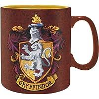 ABYstyle- Marvel Harry Potter Tazza Grande Gryffindor per Adulti, ABYMUG298