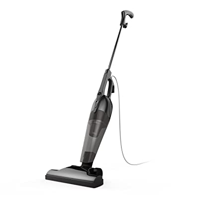 BESTEK Corded Stick Vacuum Cleaner Upright and Handheld 2-in-1