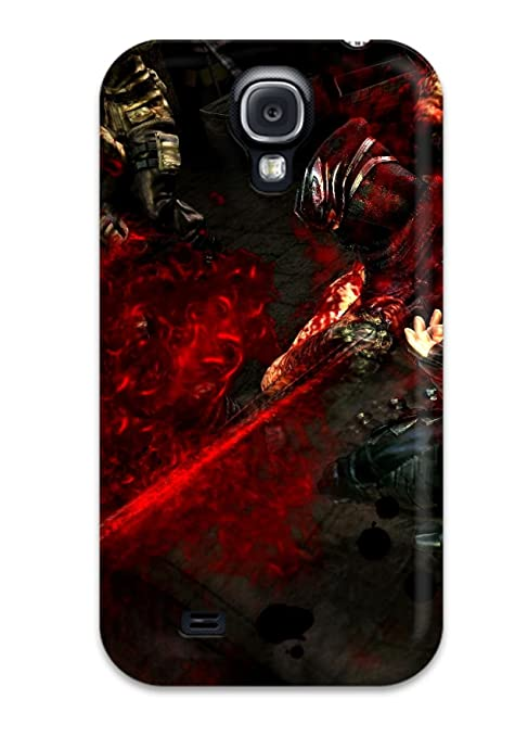 Amazon.com: Cute High Quality Galaxy S4 Ninja Gaiden Fantasy ...