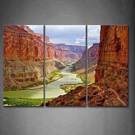 Fine Art Photography Framed Wall Art Poster Grand Canyon Print