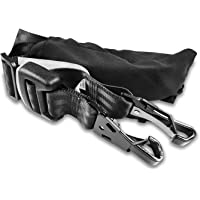 MAXI COSI Baby Capsule Top Tether Adjuster Strap, Black