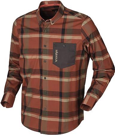 Camiseta de caza y de ocio con diseño activo de corte activo para cazar y cazar