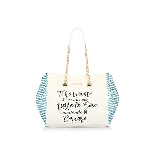 Le Pandorine Bucket Bag CERCARE  Amazon.it  Scarpe e borse 1a1ec5f9011