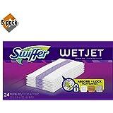 Amazon Com Swiffer Carpet Refills Cartridges 4 Pack