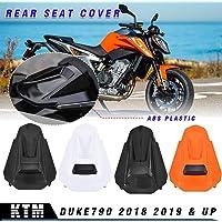 LoraBaber Motocicleta Duke790 Cubierta de carenado del asiento