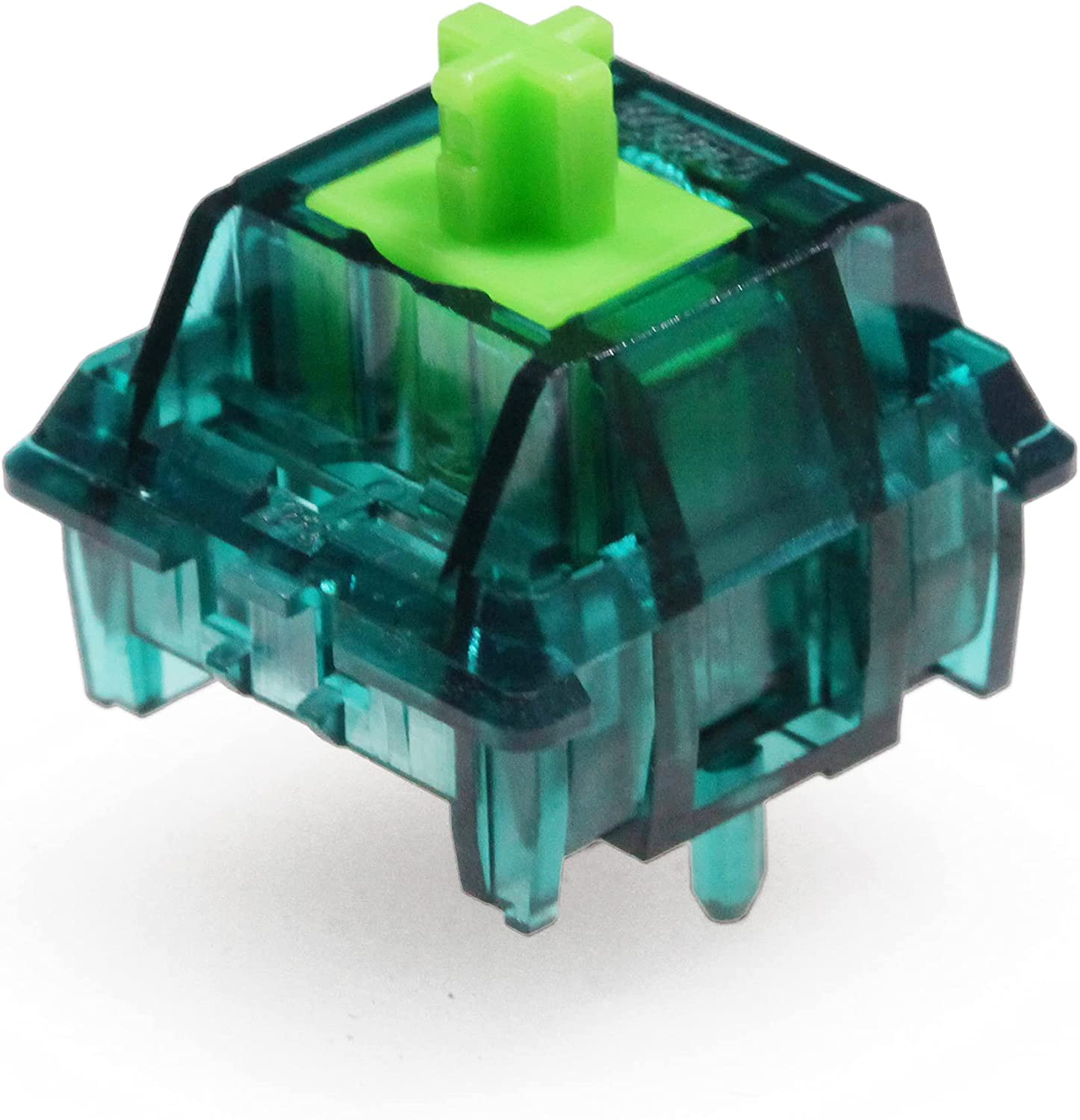 Candy Green Jade switch