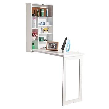 Bureau bibliothèque : 18 meubles pour ranger et travailler
