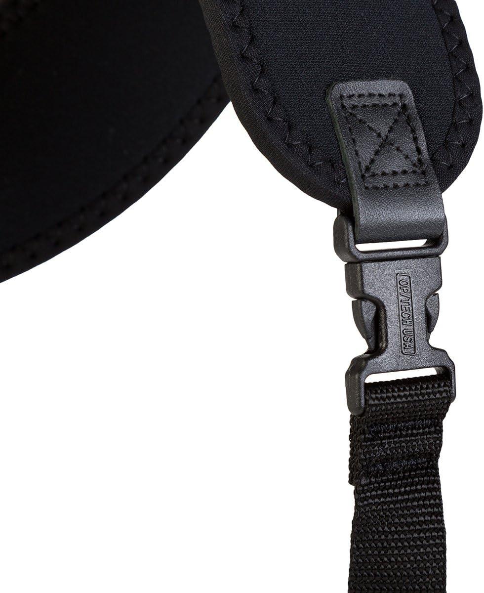 OP//TECH USA 6501082 Double Sling Black