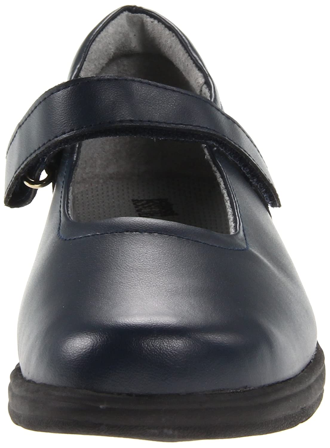 School Issue Womens Prodigy (Adult) Hook and Loop B00AEZWOGE 9 B(M) US|Dark Navy Leather