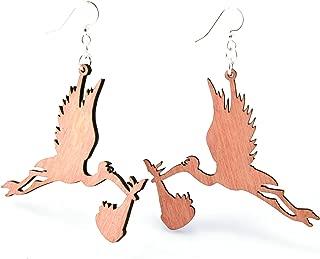 product image for Stork Earrings