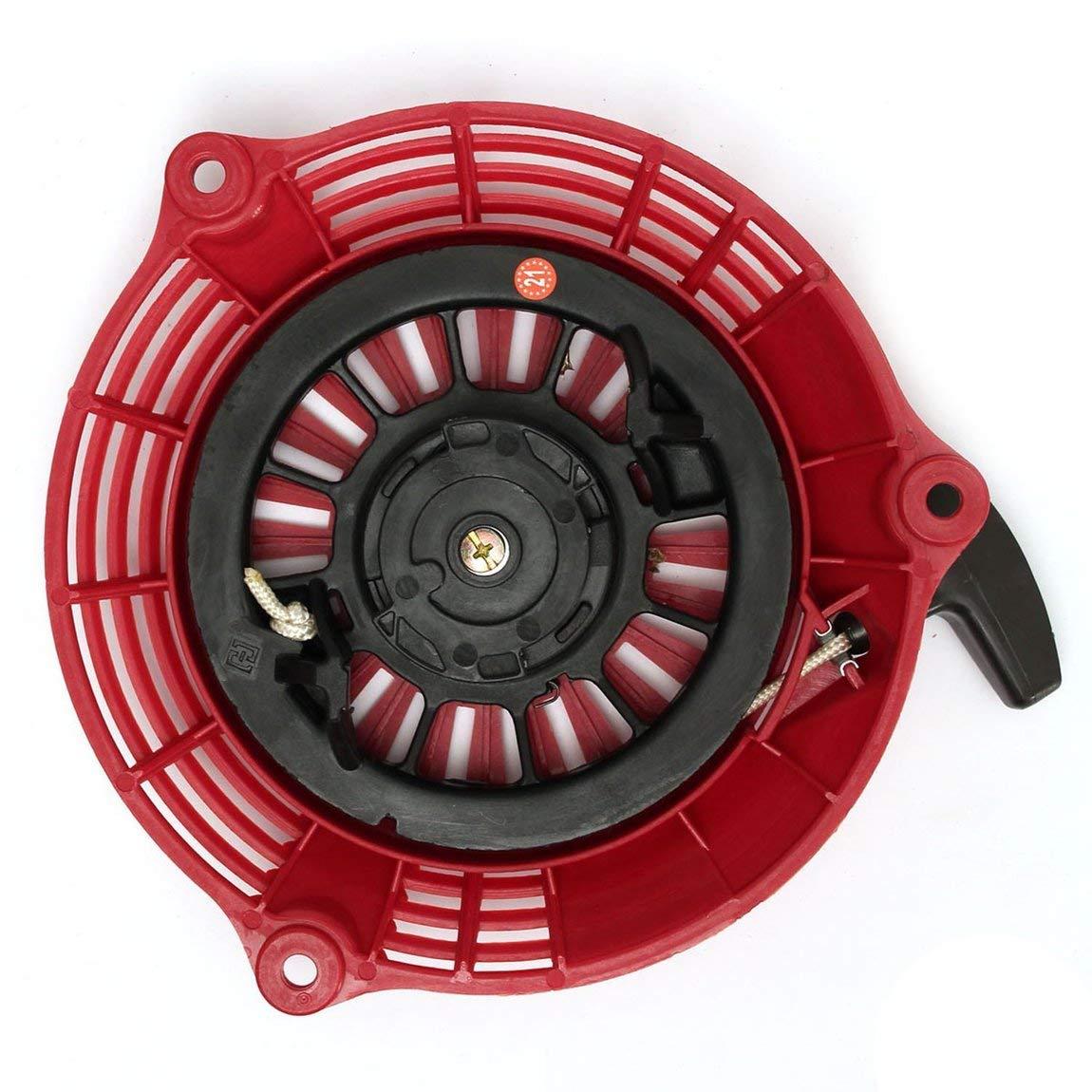 Arrancador de retroceso Pull Start para Honda GCV135 GC216 EN2000 ...