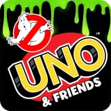 UNO TM & Friends - The Classic Card Game Goes Social!