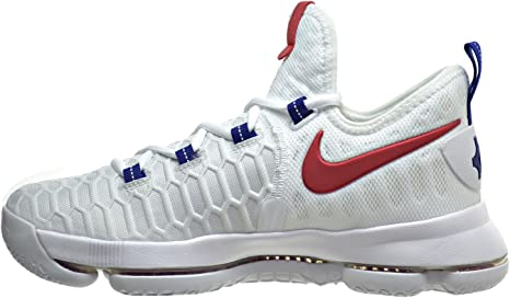 Amazon.com: Nike Zoom KD9 - Zapatillas de baloncesto con ...