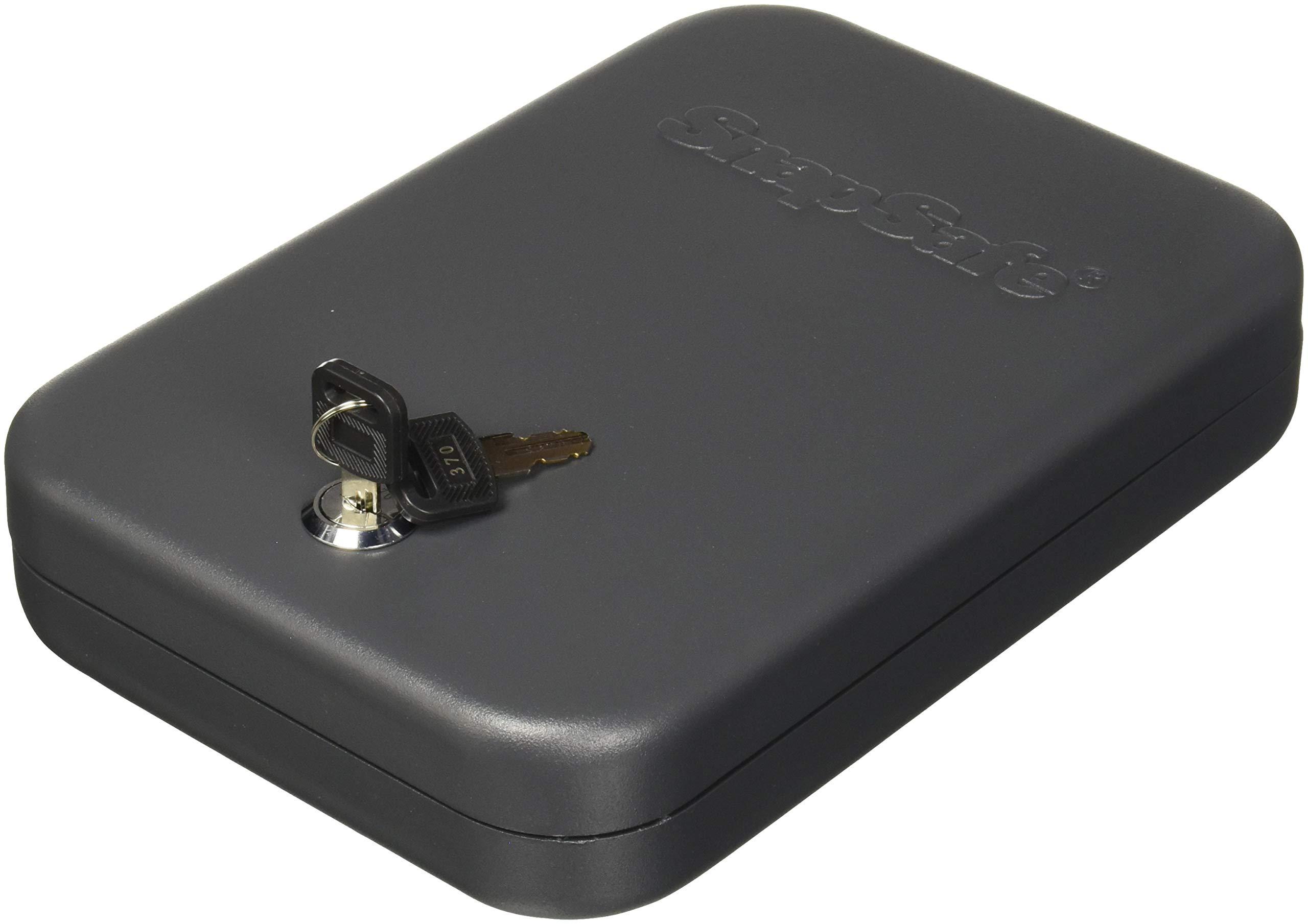 SnapSafe Lock Box Keyed Alike, Large by SnapSafe