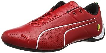 d65a0d815 Tênis Puma Scuderia Ferrari Future Cat Ultra Vermelho: Amazon.com.br ...