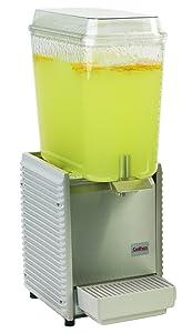 Grindmaster-Cecilware D15-4 Crathco Classic Bubblers Premix Cold Beverage Dispensers, 5-Gallon