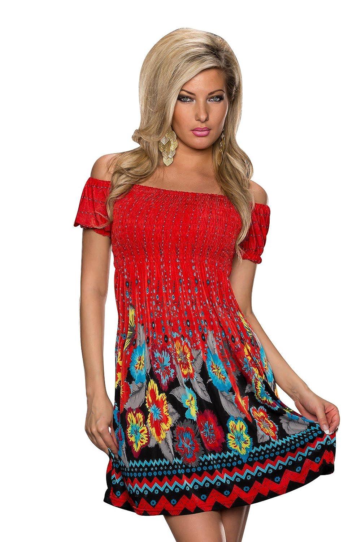 Sommerkleid damen 34