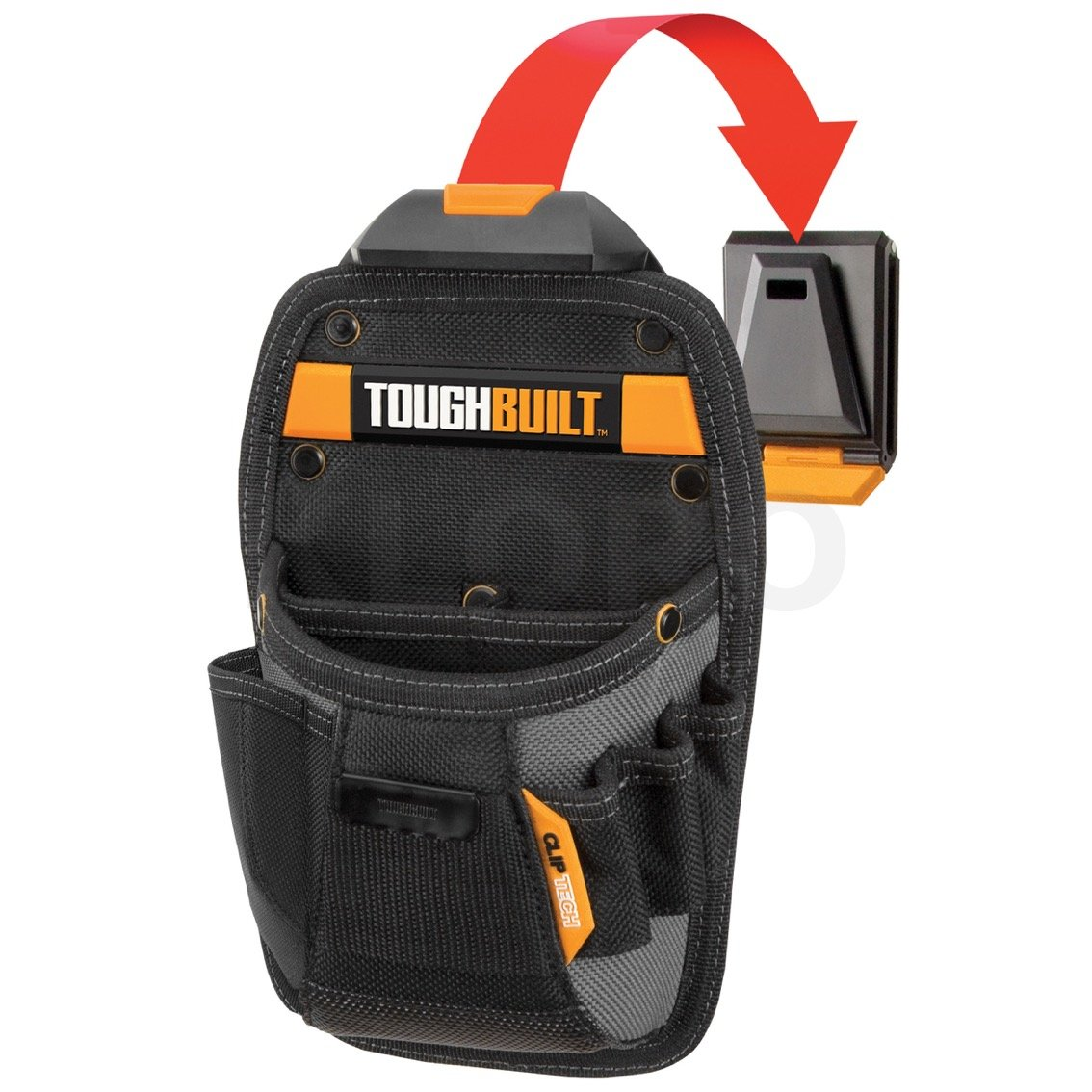 ToughBuilt tou-ct-26 Universal Pouch/Messertasche