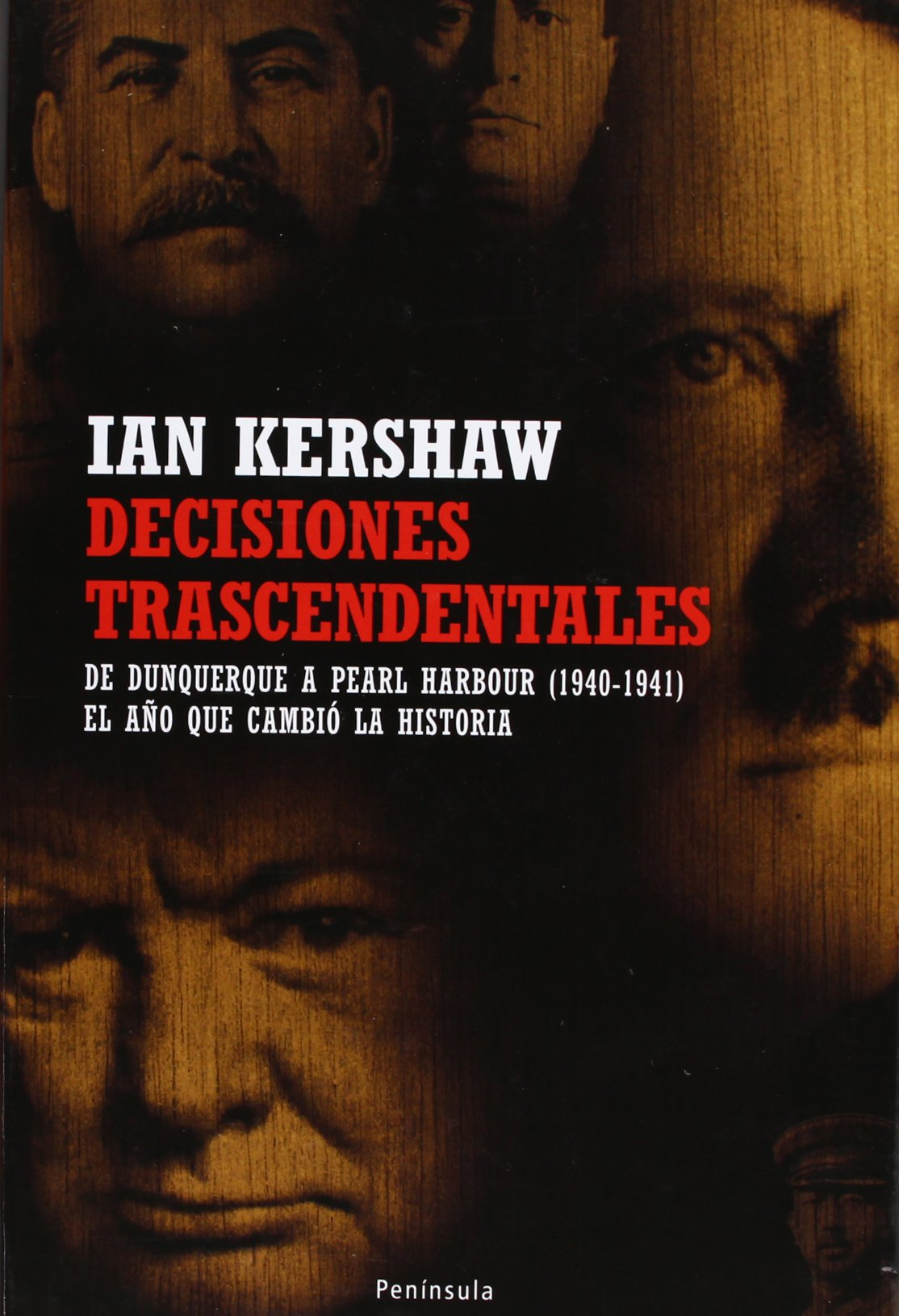 decisiones transcentales (td) (Spanish) Hardcover – 2013