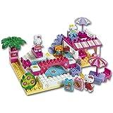 Hello Kitty - -Set Piscina (Simba) 9109420