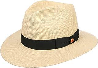 Mayser Men's Traveller Hat Menton - Nature