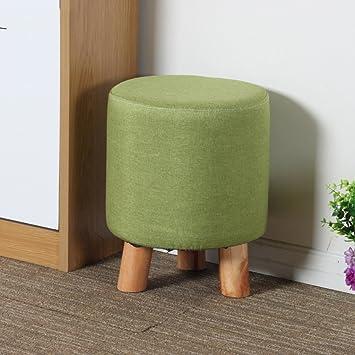 Surprising Alus Small Stool Solid Wood Living Room Home For Small Creativecarmelina Interior Chair Design Creativecarmelinacom