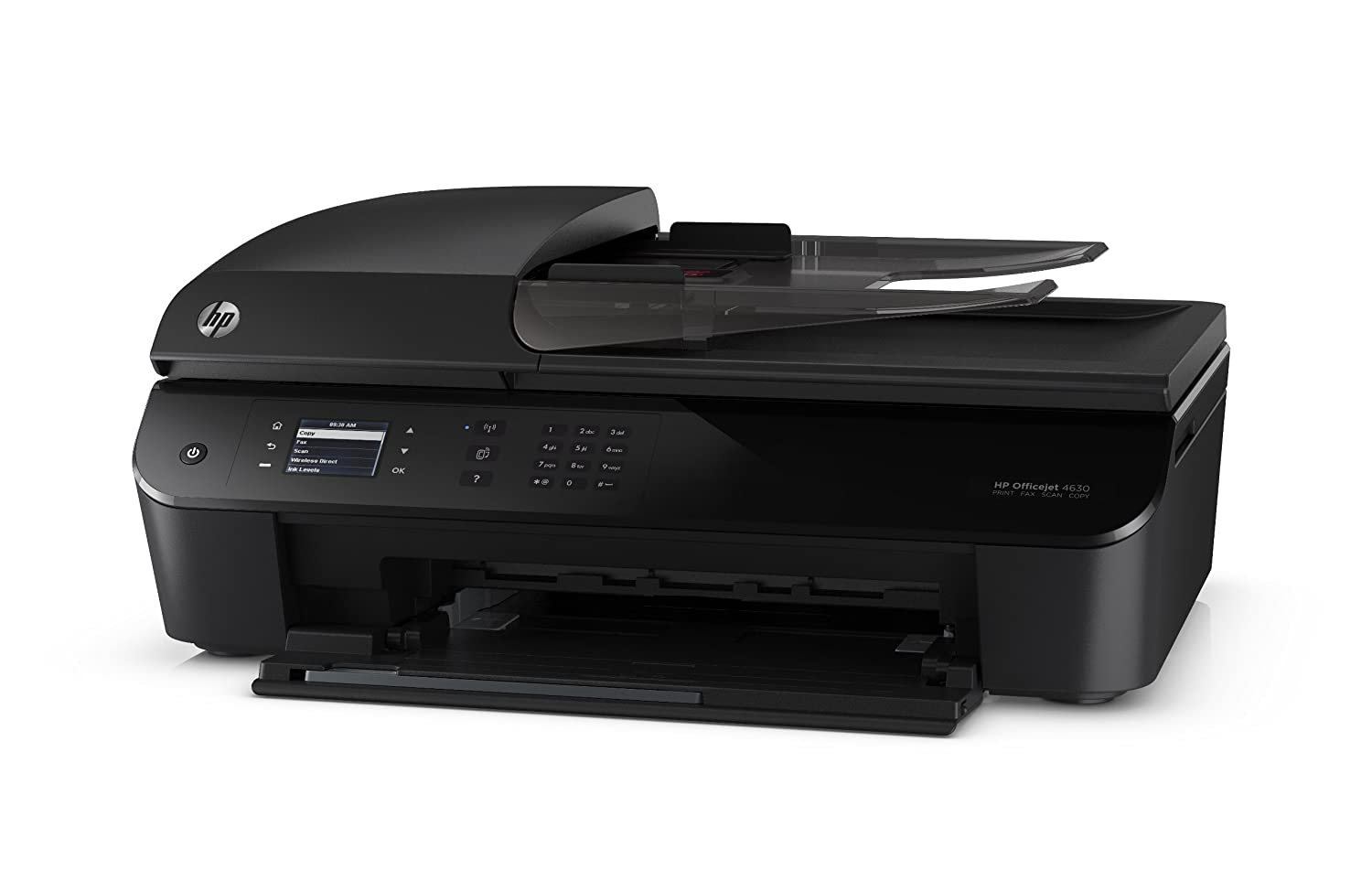 DRIVERS OFFICEJET 4630