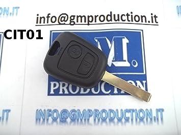 G.M. Production - CIT01 - Caparazón carcasa concha Llave ...