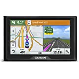 Garmin Drive 50 USA + CAN LM GPS Navigator System with Lifetime Maps, Spoken Turn-By-Turn Directions, Direct Access, Driver Alerts, and Foursquare Data