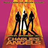 Charlie's Angels Music From The Motion Picture